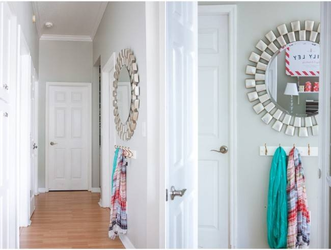 Home Tour, Part Ii + A Giveaway From Kenroy Home! | Emily Ley With Gilbert Wall Mirrors (#5 of 15)