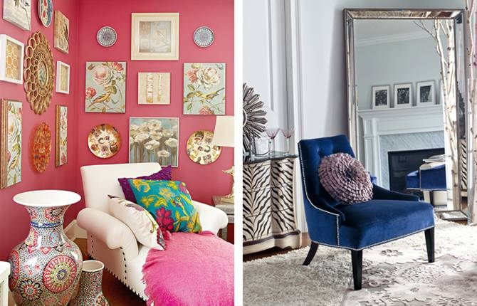 Homegoods   Inspiration & Trends – Part 2 With Regard To Home Goods Wall Mirrors (View 9 of 15)