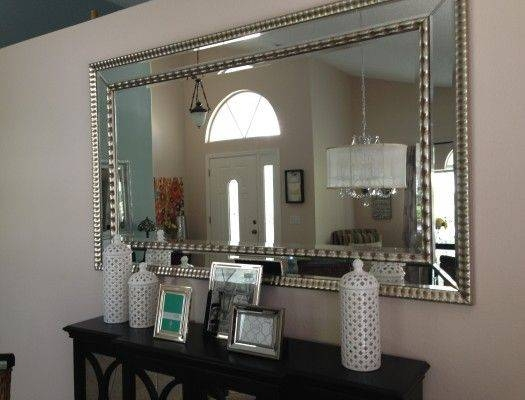 15 inspirations of home goods wall mirrors. Black Bedroom Furniture Sets. Home Design Ideas