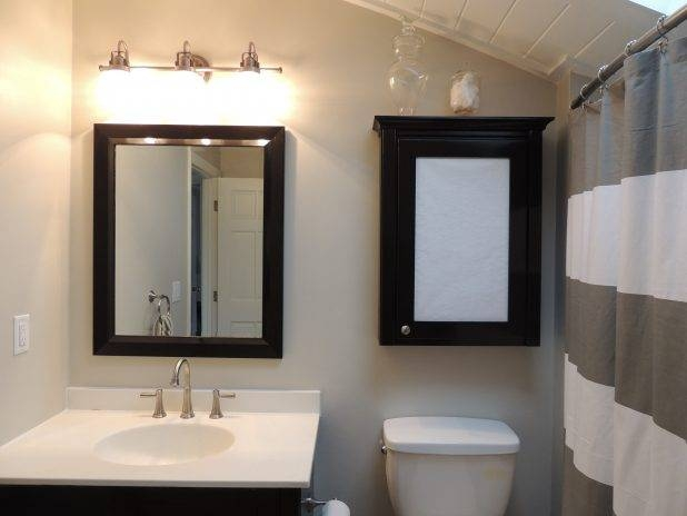 15 ideas of large beveled wall mirrors for Beveled glass bathroom mirror