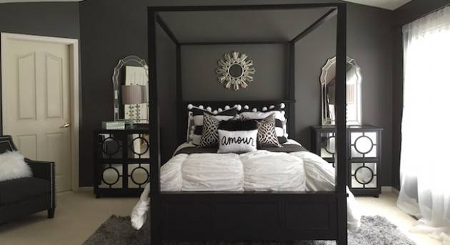 How To Design Your Dream Bedroom Regarding Home Goods Wall Mirrors (View 14 of 15)
