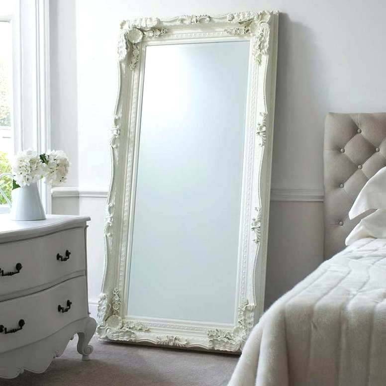 Ikea Long Wall Mirror Ikea Stave Mirror White Uk Ikea White Mirror Intended For Ikea Long Wall Mirrors (View 3 of 15)