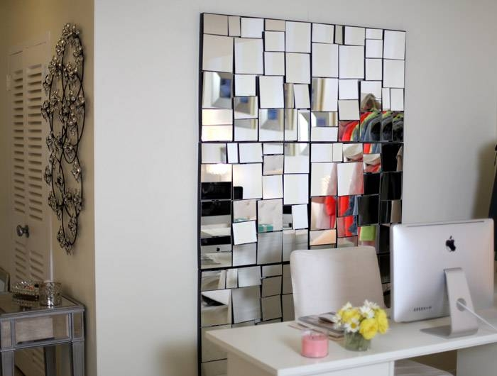 Ikea Mirrors Wall, Mirror Wall Decals Mirror Wall Art Ideas With Regard To Ikea Wall Mirrors (#5 of 15)