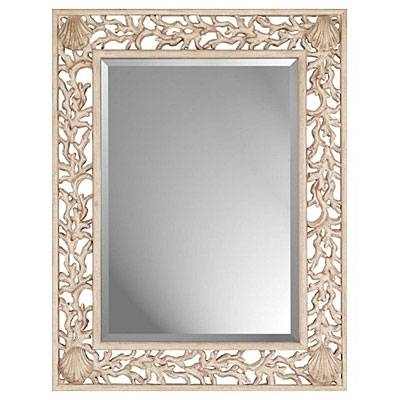 Impressive Decoration Coastal Wall Mirrors Beautiful Design Ideas Intended For Coastal Wall Mirrors (#11 of 15)