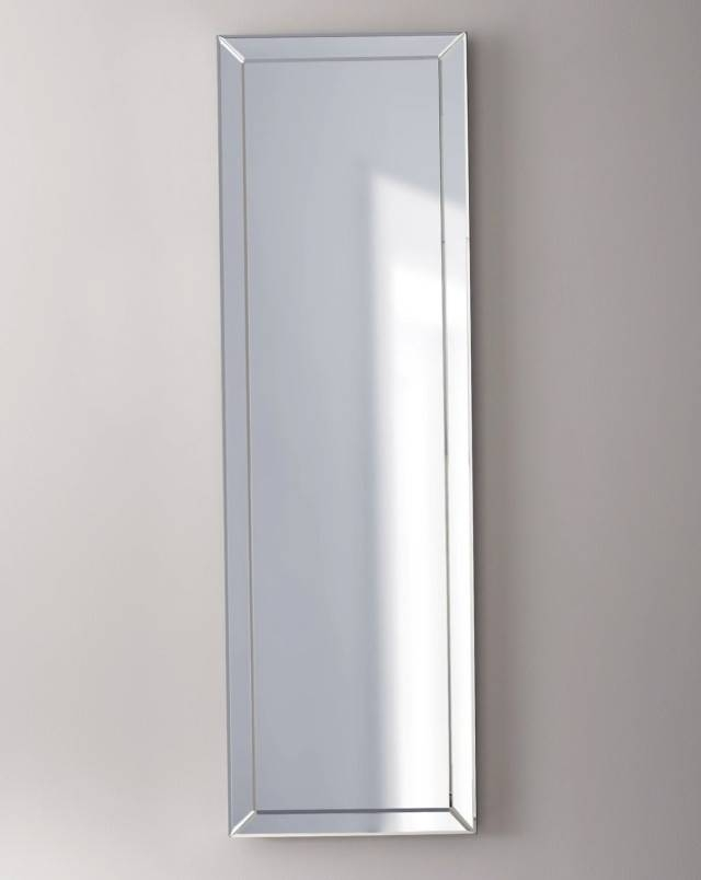 Interesting Full Length Wall Mirror Ikea Home Design Ideas Along In White Full Length Wall Mirrors (#9 of 15)