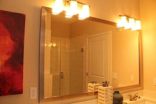 Interior Mirrors – Glass Service Residential, Commercial & Custom Pertaining To Denver Custom Mirrors (#11 of 15)