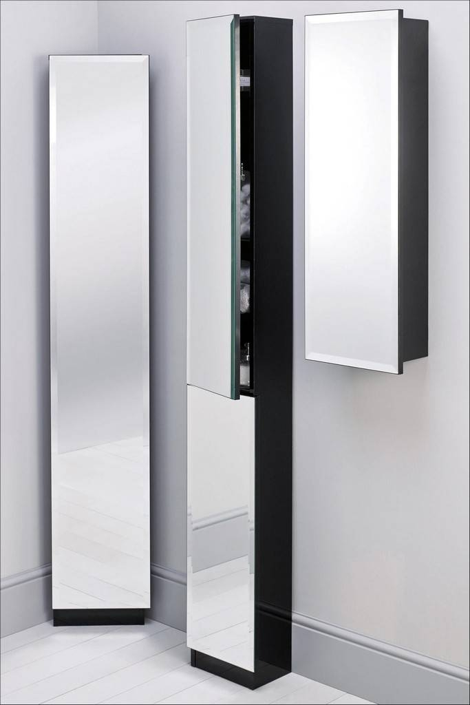 Interiors : Awesome Tall Wall Mirrors Tall Floor Mirror Big Tall Intended For Wall Mirrors With Drawers (#7 of 15)