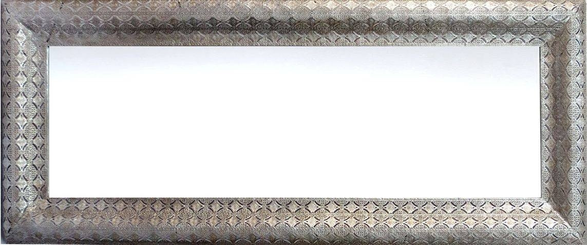 Interlace Pewter Wall Mirror Eluxury Home With Pewter Wall Mirrors (#8 of 15)