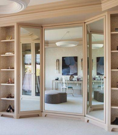 Jodi Likes 3 Way Mirror … | Pinteres… With Regard To Mirrors For Dressing Rooms (View 8 of 15)