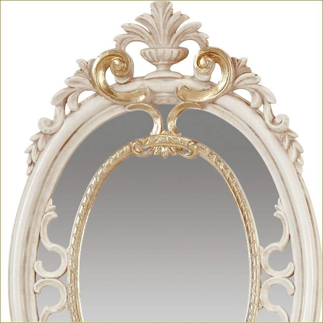 Kaguya Hime374 | Rakuten Global Market: Antique Mirror Italy Made In Princess Wall Mirrors (#5 of 15)