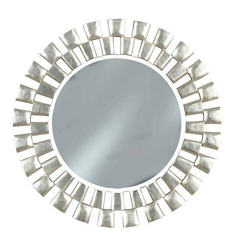 Kenroy Home Gilbert Wall Mirror – 7212125 | Hsn Throughout Gilbert Wall Mirrors (#8 of 15)