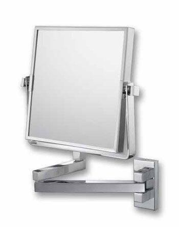 15 Ideas Of Adjustable Bathroom Mirrors