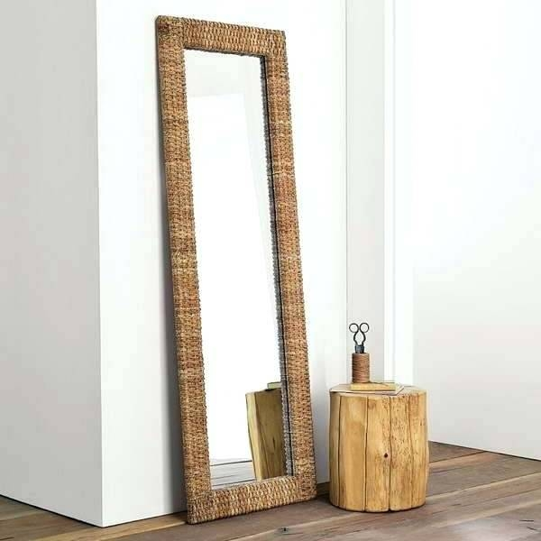 Knapper Floor Mirror Ikea Design 20 Best Images On Pinterest Intended For Ikea Long Wall Mirrors (View 4 of 15)