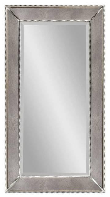 Popular Photo of Rectangular Wall Mirrors