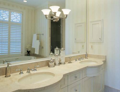 Large Bathroom Wall Mirror, Full Wall Mirror With Bathroom Full Throughout Bathroom Full Wall Mirrors (#14 of 15)