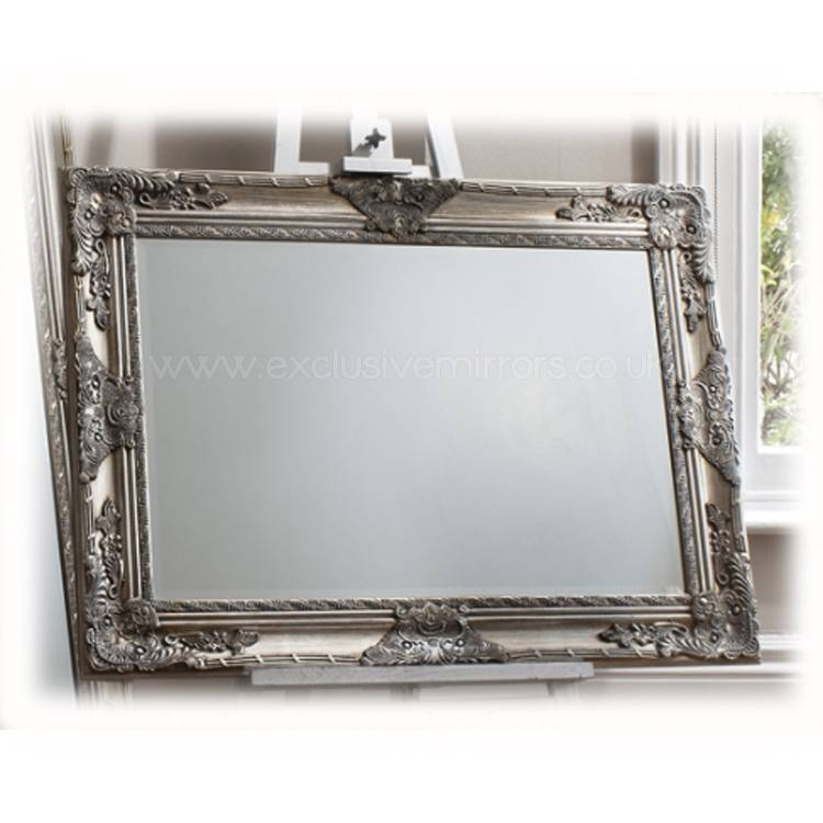 Large Decorative Wall Mirrors Australia Design — Office And Bedroom Throughout Extra Large Framed Wall Mirrors (#9 of 15)