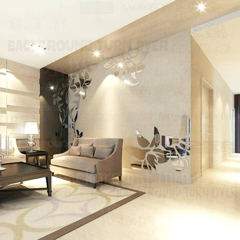 Large Elegant Wall Mirrors Full Size Of Uncategorizedbig White With Regard To Large Elegant Wall Mirrors (#7 of 15)