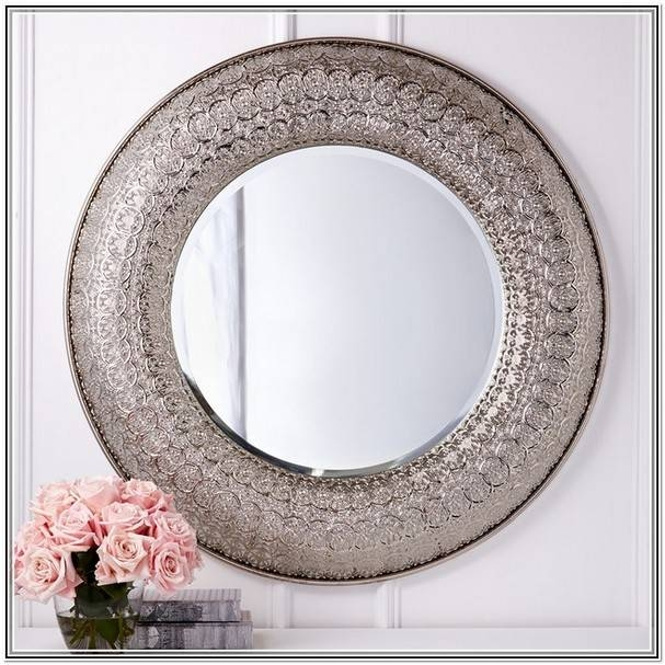 Large Round Wall Mirrors Uk | Home Design Ideas For Large Circular Wall Mirrors (#13 of 15)