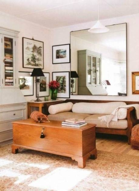 Large Square Wall Mirror – Mirror Ideas Intended For Large Square Wall Mirrors (#11 of 15)