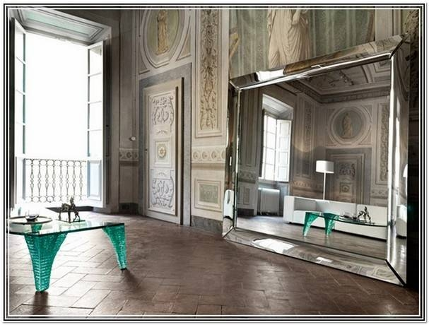 Large Square Wall Mirrors | Home Design Ideas Intended For Large Square Wall Mirrors (#13 of 15)