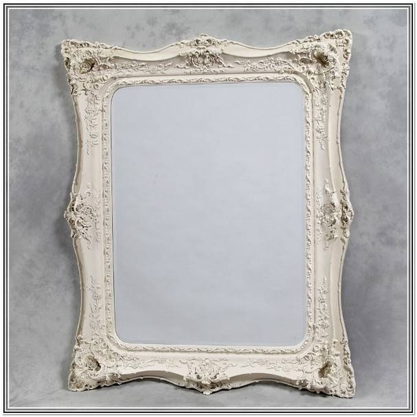 Large Vintage Wall Mirrors | Home Design Ideas In Large Vintage Wall Mirrors (#13 of 15)