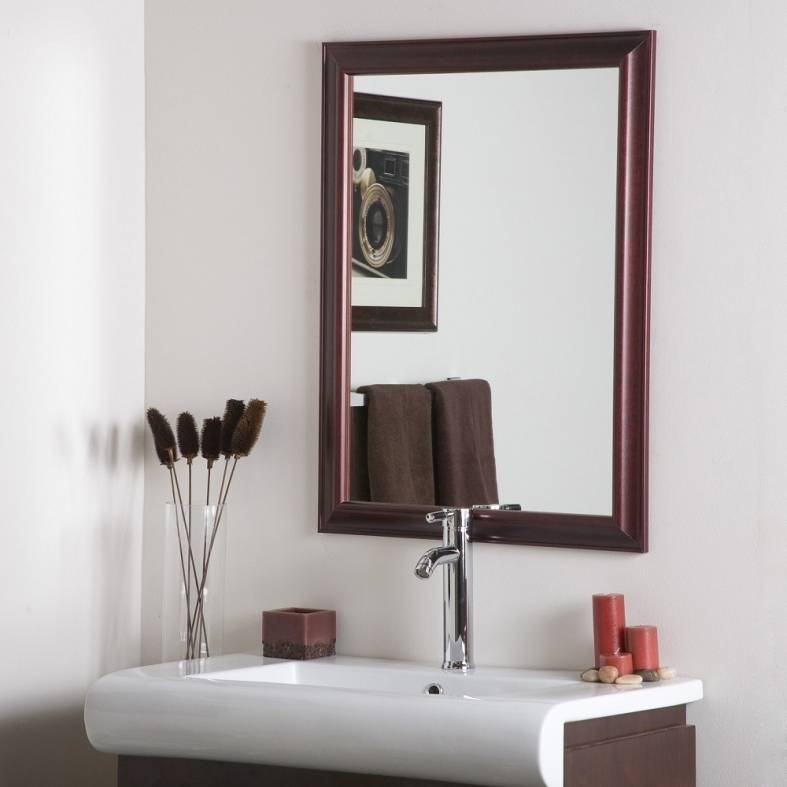 Lightweight Wall Mirror | Mirrors Designs And Ideas Intended For Lightweight Wall Mirrors (#6 of 15)