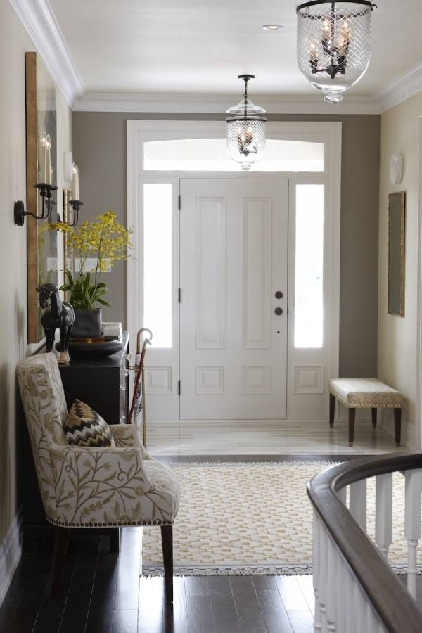 Living Room : Chandelier Decorative Mirrors Decorative Lights Pertaining To Mirrors For Entry Hall (View 9 of 15)