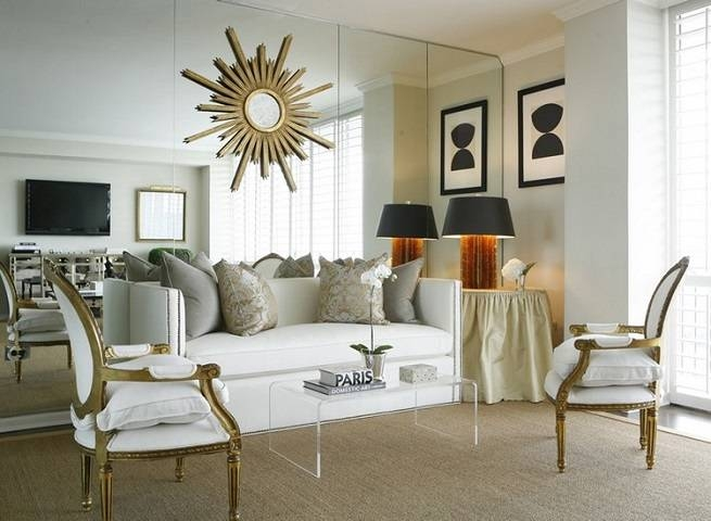 Living Room Ideas: Unique Styles Living Room Mirror Ideas Mirrors Inside Wall Mirrors For Living Room (#8 of 15)