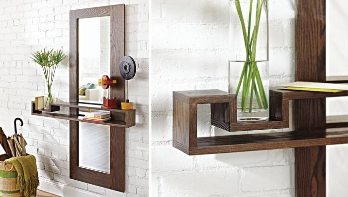 Make An Entry Mirror With Mirrors For Entry Hall (View 10 of 15)