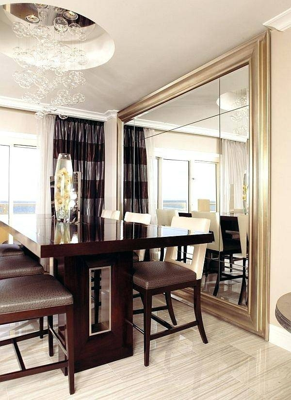 Make Entire Wall Mirror Breathtaking Mirror Bedroom Ideas Intended For Entire Wall Mirrors (View 7 of 15)