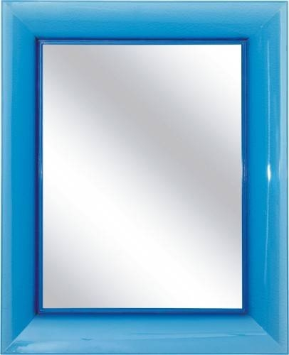 Many Colors Modern Style Rectangular Wall Mirror From China For Plastic Wall Mirrors (#5 of 15)