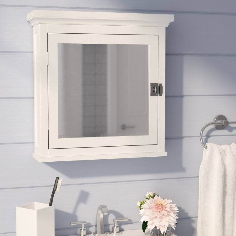 Medicine Cabinets You'll Love In Bathroom Medicine Cabinets With Mirrors (#11 of 15)