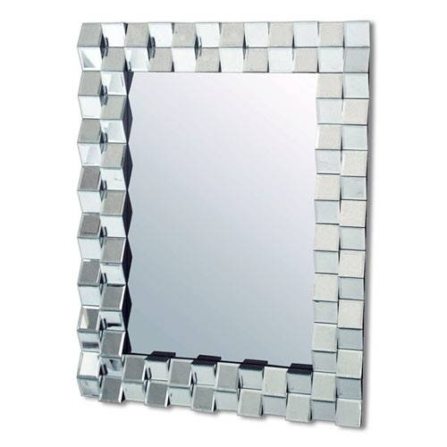 Mirror Glass : Tbs Discount Furniture, A Large Selection Of Ready With Glass Wall Mirrors (#9 of 15)