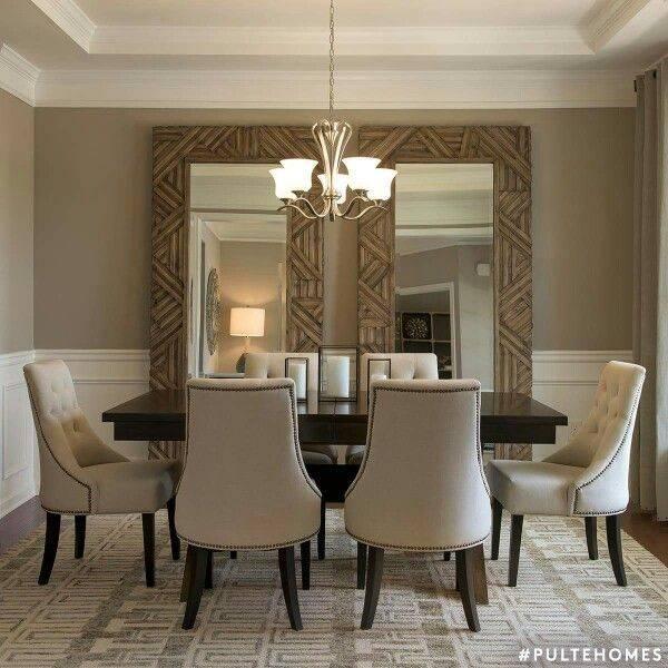 Mirror In Dining Room Innovative With Regard To Other – Home With Regard To Dining Mirrors (#10 of 15)