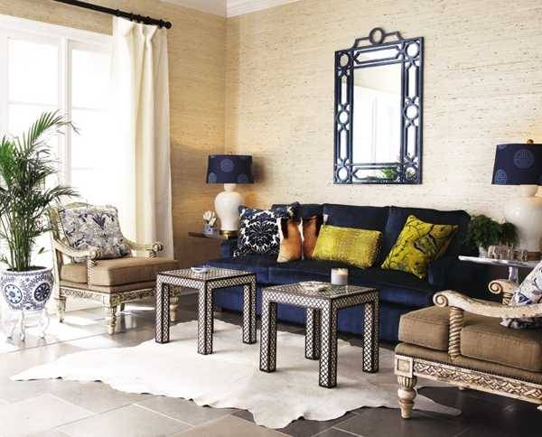 Mirror Wall Decoration Ideas Living Room Amazing Ideas Wall In Decorative Living Room Wall Mirrors (#11 of 15)