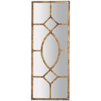 Popular Photo of Pier One Wall Mirrors
