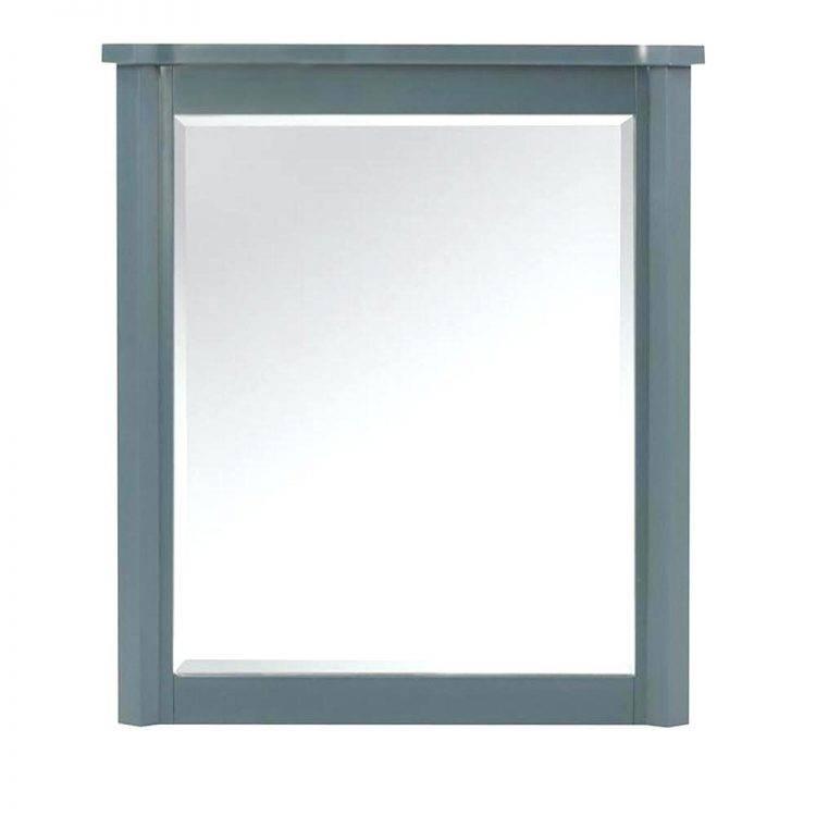 Mirrors : Blue Framed Wall Mirror Blue Framed Wall Mirror Blue Throughout Blue Framed Wall Mirrors (#7 of 15)