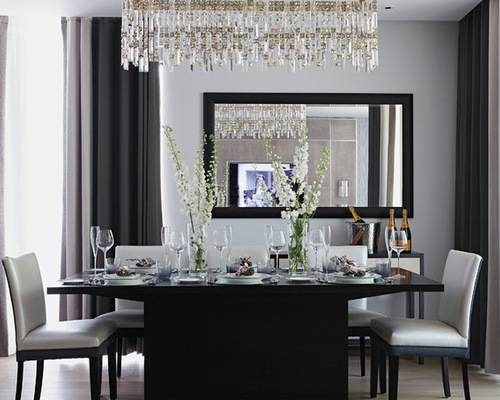 Mirrors Dining Room | Completure (#12 of 15)
