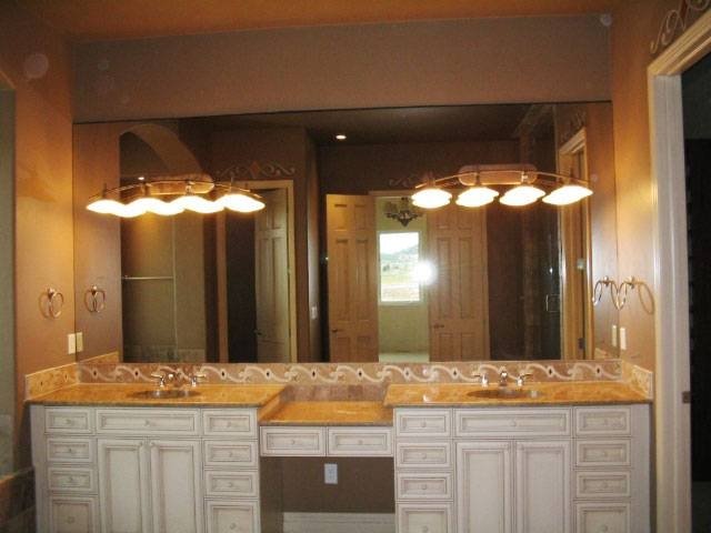 Mirrors | Five Star Glass And Mirror Throughout Custom Bathroom Mirrors (View 5 of 15)