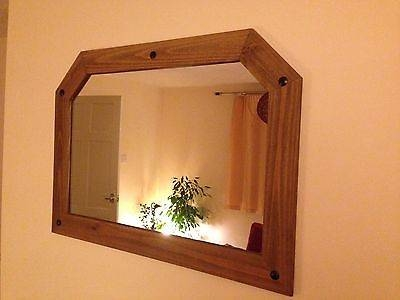 Mirrors – Noct Offs Intended For Pine Wall Mirrors (#9 of 15)
