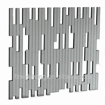 Modern Abstract Wall Mirror/decorative Wall Mirror | Global Sources Pertaining To Abstract Wall Mirrors (View 14 of 15)