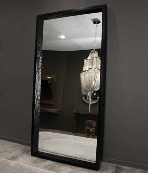 Modern Bedroom Mirrors – Home Design Interior And Exterior Spirit With Regard To Modern Bedroom Mirrors (#11 of 15)