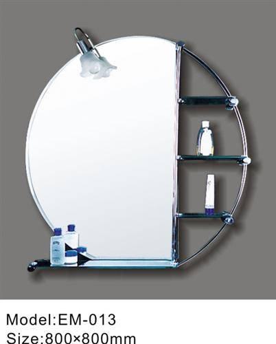 Modern Decorative Wall Mirror Em 013,modern Decorative Wall Mirror For Modern Decorative Wall Mirrors (#13 of 15)