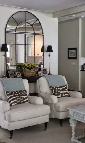 Modern Large Wall Mirror – Foter In Large Wall Mirrors For Living Room (View 14 of 15)
