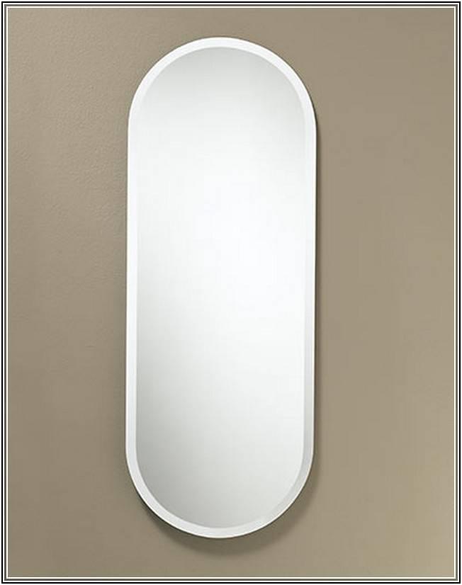 Neat Frameless Full Length Wall For Frameless Full Length Wall Regarding Frameless Full Length Wall Mirrors (#13 of 15)