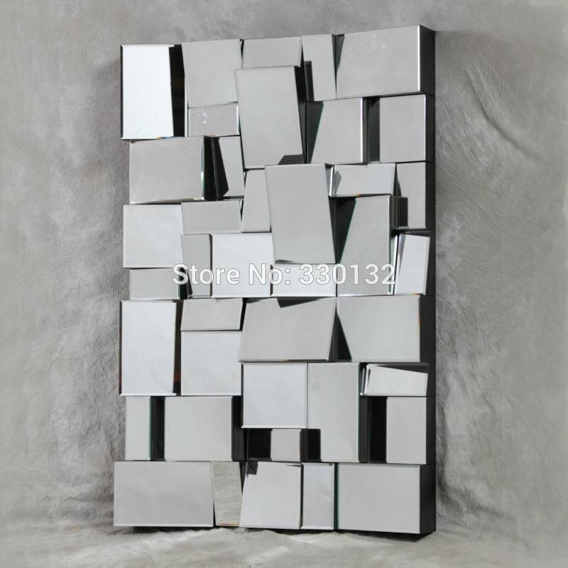New 30+ Mirrors For Wall Decorating Design Of Decor Wall Mirrors Pertaining To Wall Mirrors With Art (#12 of 15)