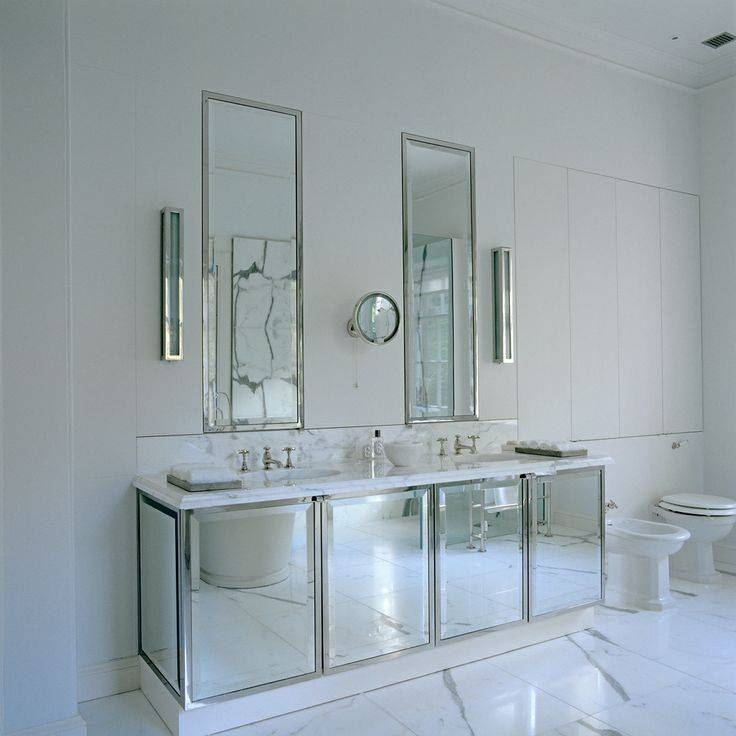 tall bathroom mirrors 15 best collection of bathroom mirrors 14613