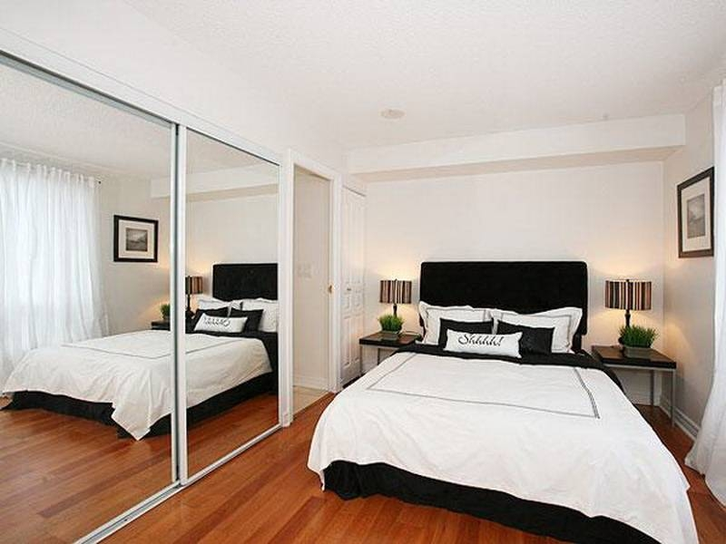 Not Until Bedroom : Large Wall Mirror Decorating Small Bedrooms With Regard To Large Wall Mirrors For Bedroom (#14 of 15)