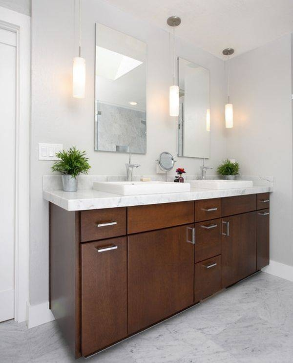Outstanding Bathroom Vanity Mirror Lights 2017 Ideas – Lowes Intended For Bathroom Lighting And Mirrors (#12 of 15)