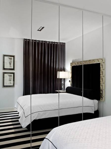 Outstanding Wall Mirrors For Bedroom – Bedroom Ideas With Regard To Bedroom Wall Mirrors (#14 of 15)